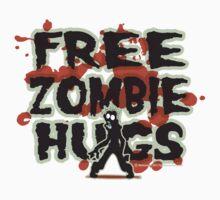 Free Zombie Hugs by AngelGirl21030