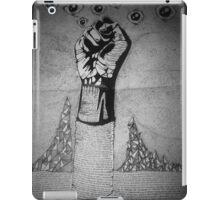 Rising Hand iPad Case/Skin
