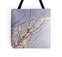 Spring is here again Tote Bag