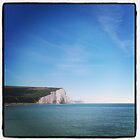 Sevensisters by willgudgeon