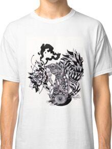 Sour Flowers Classic T-Shirt