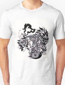 Sour Flowers T-Shirt