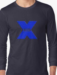 Weapon X Long Sleeve T-Shirt