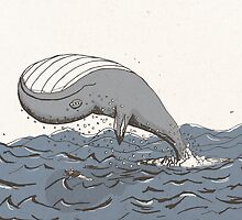 Whale of a Day by Marc Lawrence