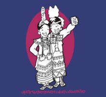 #firstletmetakeaselfie Jingle dress dancer by mylittlenative
