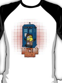 Doctor Minion 11 T-Shirt