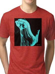 Tease 3 Tri-blend T-Shirt