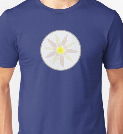 EDELWEISS MOUNTAIN FLOWER OF THE ALPS t shirt Unisex T-Shirt