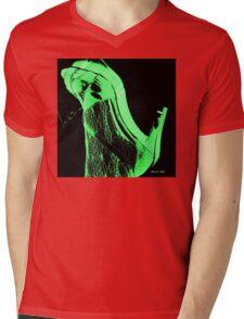 Tease 4 Mens V-Neck T-Shirt