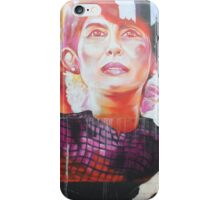 Brighton Graffiti iPhone Case/Skin