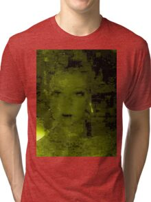 Bond's Woman Tri-blend T-Shirt