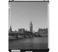 Remember London iPad Case/Skin