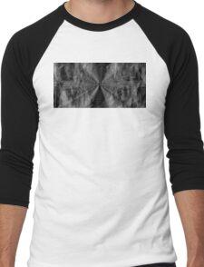 Desire BW Men's Baseball ¾ T-Shirt