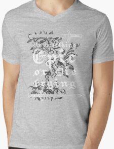 Do something Epic ! Mens V-Neck T-Shirt