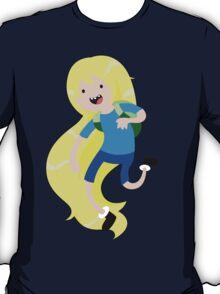 Fin. T-Shirt