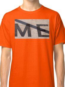 Me Classic T-Shirt
