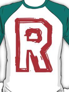 Rocket Team T-Shirt