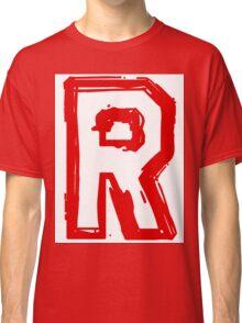 Rocket Team Classic T-Shirt