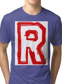 Rocket Team Tri-blend T-Shirt