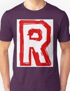 Rocket Team Unisex T-Shirt