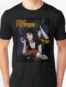 Pulp Fiction Unisex T-Shirt