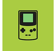 GAMEBOY COLOR by purplepixel