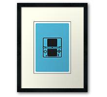 DSi Framed Print