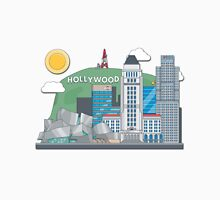 Hollywood Unisex T-Shirt