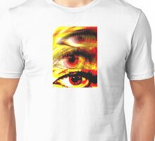 Triple Sight Unisex T-Shirt