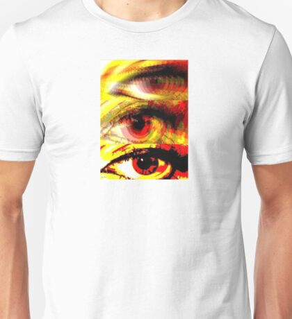 Triple Sight Unisex T-Shirt