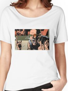 Fuck Women's Relaxed Fit T-Shirt