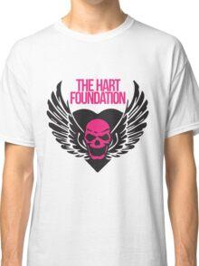 The Hart Foundation Classic T-Shirt