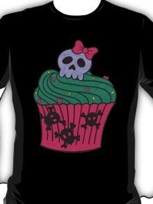 cutie pie cupcake T-Shirt