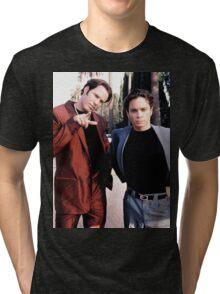 Roxbury Tri-blend T-Shirt