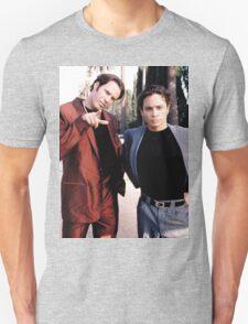 Roxbury T-Shirt