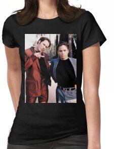 Roxbury Womens Fitted T-Shirt