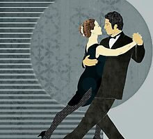 Tango by Janet Carlson