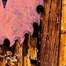 """rust never sleeps"" by the57man"
