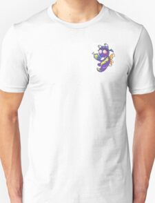 Purple Bug with Goldfish T-Shirt