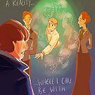 Sherlock Infinite by Voodooling
