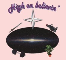 High on Believin'! by BrewHound