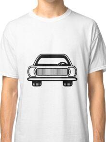 Auto car vehicle Classic T-Shirt
