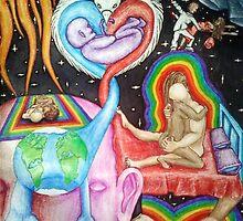 Dream Love by D-J-M