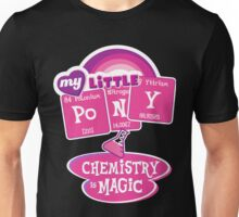 My Little Pony - Chemistry Is Magic Unisex T-Shirt