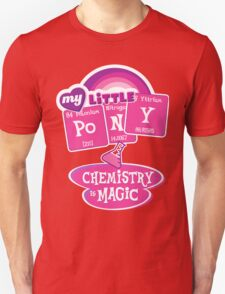My Little Pony - Chemistry Is Magic T-Shirt