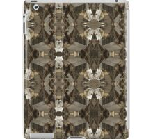 GEOMETRIC STONE iPad Case/Skin