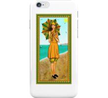 Beach Ware iPhone Case/Skin
