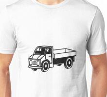 Car toys truck truck truck truck vehicle Unisex T-Shirt