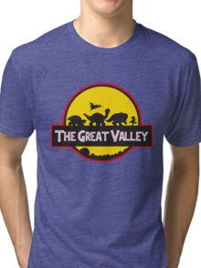 The Great Valley Tri-blend T-Shirt