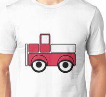 Car toys baby car Tilter car funny Unisex T-Shirt